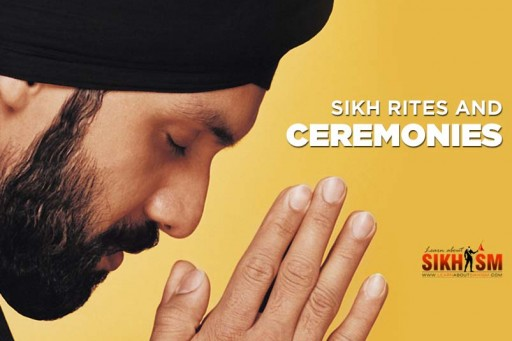 Ceremonies of Sikhism