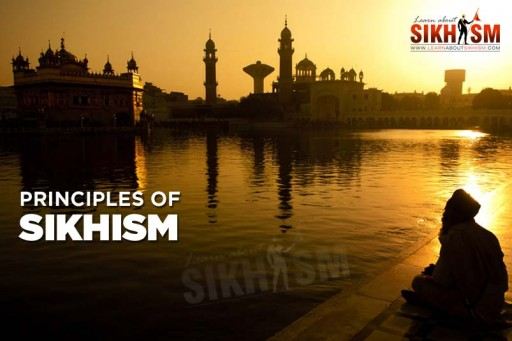 Main Principles of Sikhism