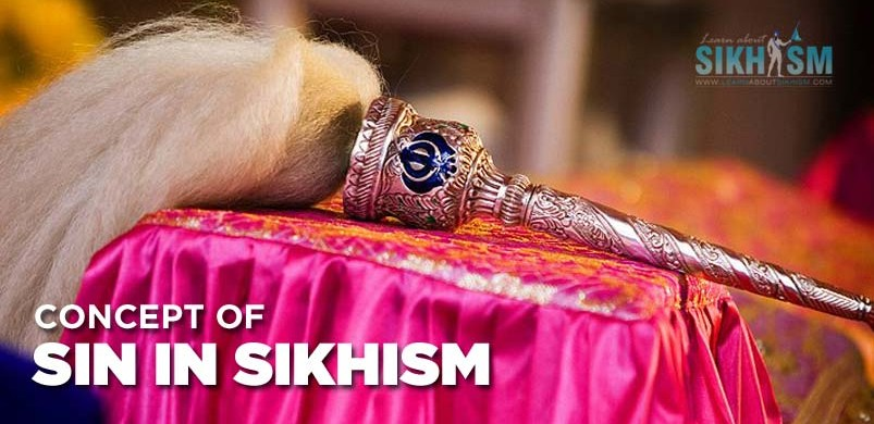 Concept of SIN in Sikhism